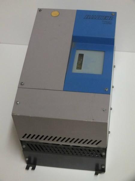 Bauer 9,7 3x 400V 50/60 Hz kVA FU-A-M-400-010 Frequenzumrichter