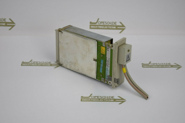 Siemens Teleperm M 6DS1213-8AA ( 6DS1 213-8AA )