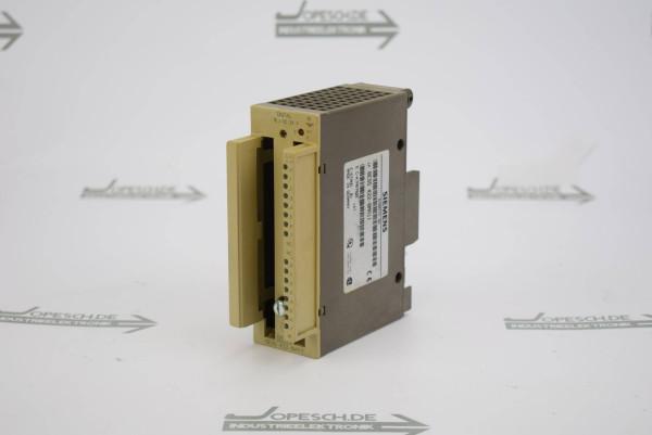 Siemens simatic S5 Digitaleingabe 422 S5-90U 6ES5 422-8MA11( 6ES5422-8MA11 )
