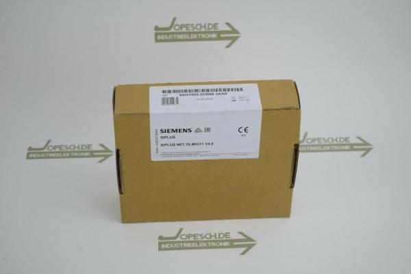 Siemens SIPLUS NET OLM/G11 V4.0 6AG1503-2CB00-2AA0 ( 6AG1 503-2CB00-2AA0 )