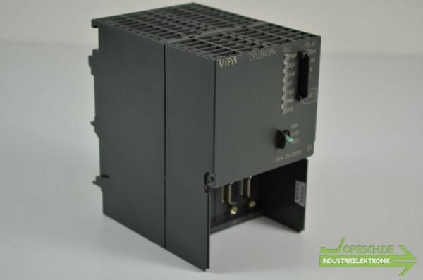 Vipa CPU 314DPM 314-2DP00 inkl. MMC