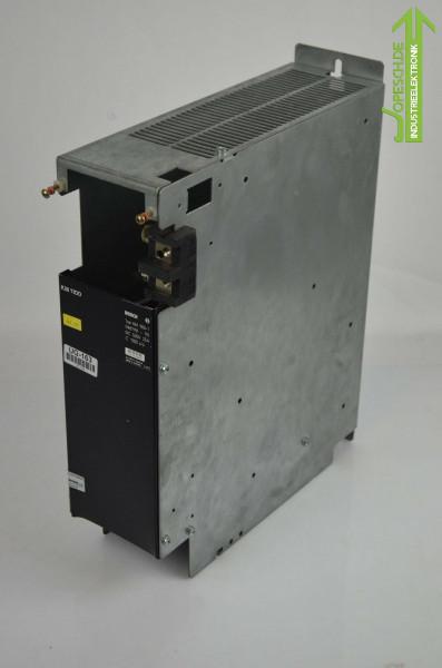 Bosch Kondensator Modul Typ KM 1100-T DC 520V 25A