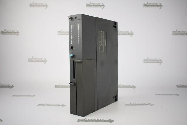 Siemens simatic S7-400 CPU 416-2 6ES7 416-2XK00-0AB0 ( 6ES7416-2XK00-0AB0 ) E6