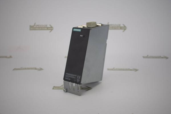 Siemens sinamics Drive-CLiQ Hub DMC20 6SL3055-0AA00-6AA0 ( 6SL3 055-0AA00-6AA0 ) Ver. A