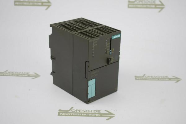 Siemens simatic S7-300 6ES7 317-2EJ10-0AB0 ( 6ES7317-2EJ10-0AB0 ) E1