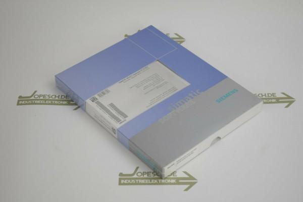 Siemens simatic WinCC Upgrade V7.0 SP2 6AV6381-2AA07-0AX4 ( 6AV6 381-2AA07-0AX4 )