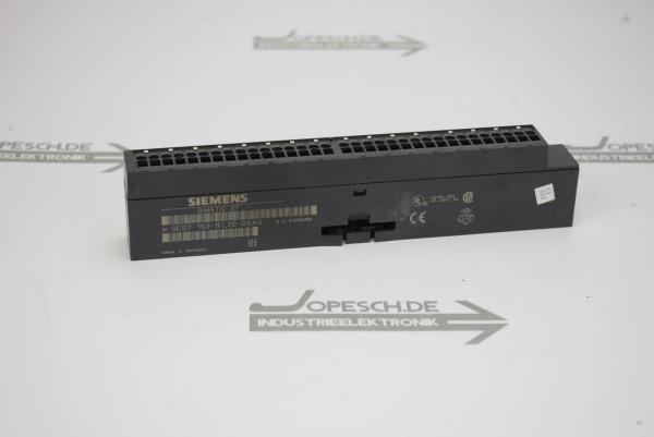 Siemens simatic S7 Zusatzklemme 6ES7 193-1FL20-0XA0 ( 6ES7193-1FL20-0XA0 )
