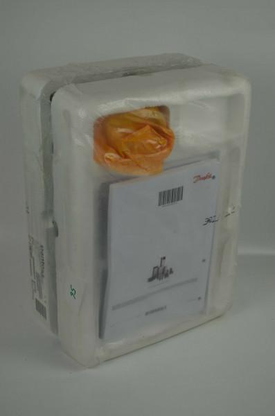 Danfoss Frequenzumrichter 178B2005 VLT6011HT4B20STR3D0F00A00C0 11.5 kVA