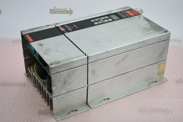 Danfoss HVAC Drive / Frequenzumrichter VLT Type 3502 175H2901 + RFI/LC Filter 175U0253