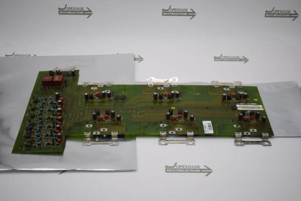Siemens Wechselrichter Ansteuerungsbaugruppe 6SE7033-7EG84-1JF0 ( 6SE7 033-7EG84-1JF0 )