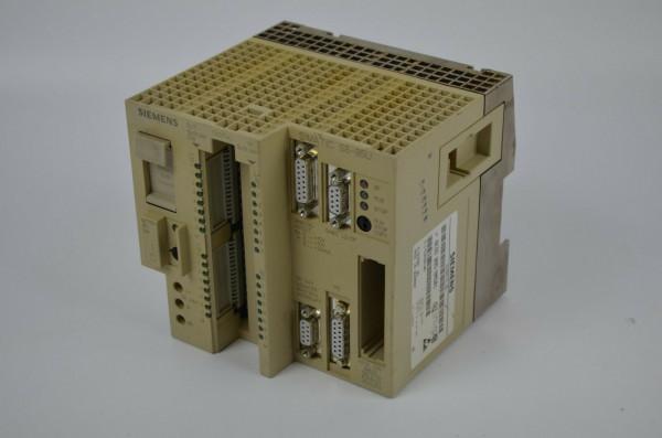 Siemens simatic S5-95U 6ES5 095-8MD01 ( 6ES5095-8MD01 ) E1