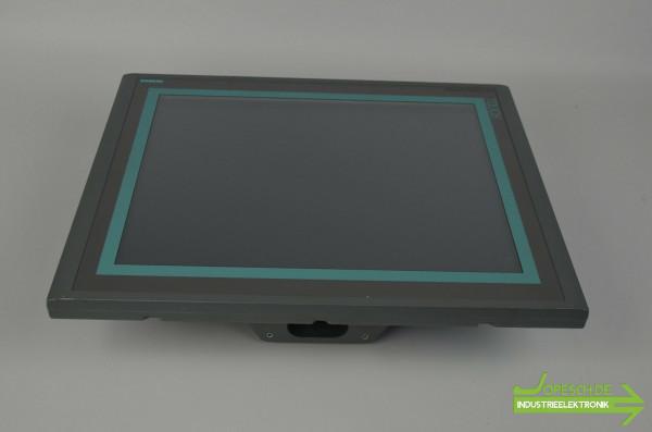 Siemens simatic HMI IPC477C PRO Panel