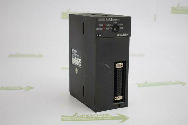 Mitsubishi MELSEC CPU A2ASCPU-S1