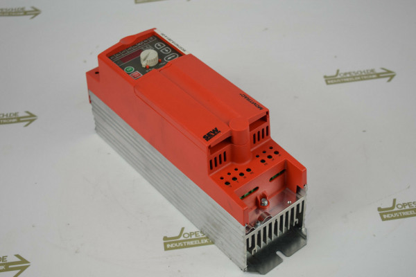 SEW Eurodrive Movitrac MC07A015-2B1-4-00