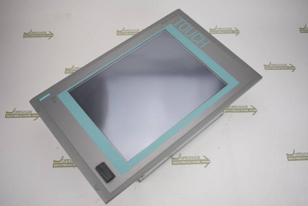 Siemens simatic HMI IPC677C Panel-PC 6AV7892-0BH10-0AB0 ( 6AV7 892-0BH10-0AB0 )