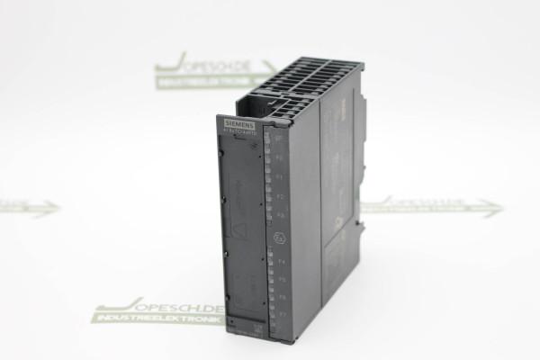 Siemens Simatic S7 SM 331 6ES7 331-7SF00-0AB0-Z ( 6ES7331-7SF00-0AB0-Z ) E17