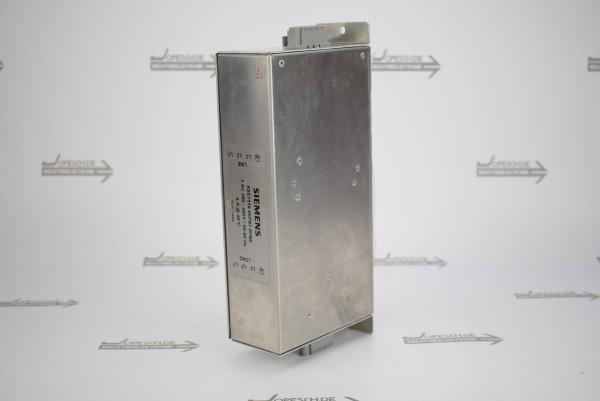 Siemens simovert Masterdrives Motion 6SE7016-0EP87-0FB0 ( 6SE7 016-0EP87-0FB0 )