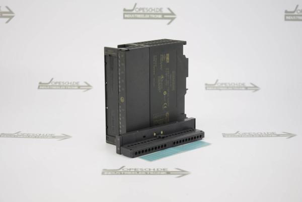 Siemens Simatic S7 Analog SM331 6ES7 331-7SF00-0AB0 ( 6ES7331-7SF00-0AB0 ) E8