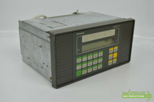 Schenck Disomat DEG 400