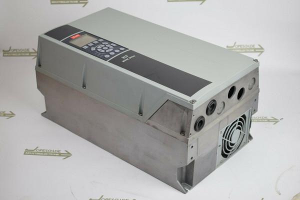 Danfoss VLT HVAC Drive FC-102P1K5T4E55H1XGXXXXSXXXXAXBXCXXXXDX ( 131B3343 )
