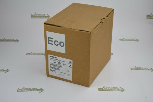 Siemens Micromaster ECO1-220/3 6SE9 516-0DB40 ( 6SE9516-0DB40 ) E.A14
