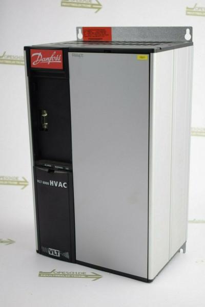 Danfoss VLT6000 HVAC Drive / Frequenzumrichter 178B2019