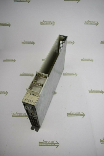 Siemens simodrive VSA-Modul 6SN1 130-1AD11-0BA0 ( 6SN1130-1AD11-0BA0 )