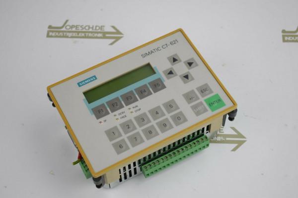 Siemens simatic C7-621 6ES7 621-1AD01-0AE3 ( 6ES7621-1AD01-0AE3 )