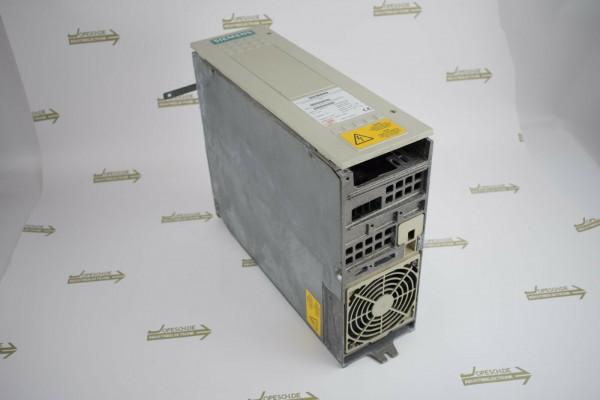 Siemens Gleichspannungswandler 6SA8923-8EB40 ( 6SA8 923-8EB40 )