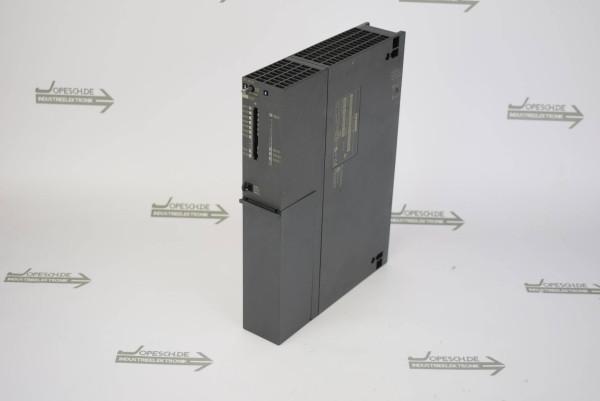 Siemens Simatic S7-400 CPU 417-4H 6ES7 417-4HL04-0AB0 ( 6ES7417-4HL04-0AB0 ) E1