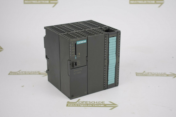 Siemens simatic S7 6ES7 313-6CE01-0AB0 ( 6ES7313-6CE01-0AB0 ) E1