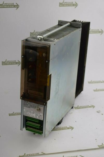 Indramat A.C.Servo Controller KDS 1.1-050-300-W0 inkl. MOD3/1X108-006