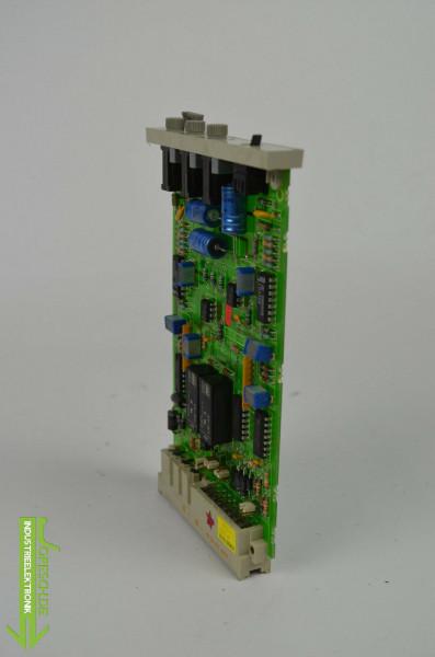 Siemens Teleperm M 6DS1922-8AA ( 6DS1 922-8AA ) E1