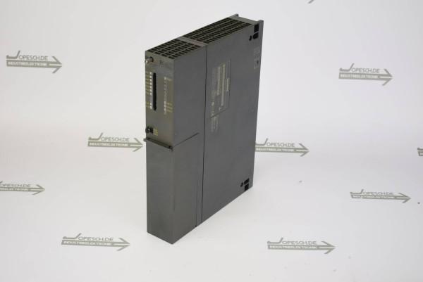 Siemens Simatic S7-400 CPU 417-4H 6ES7 417-4HL04-0AB0 ( 6ES7417-4HL04-0AB0 ) E01