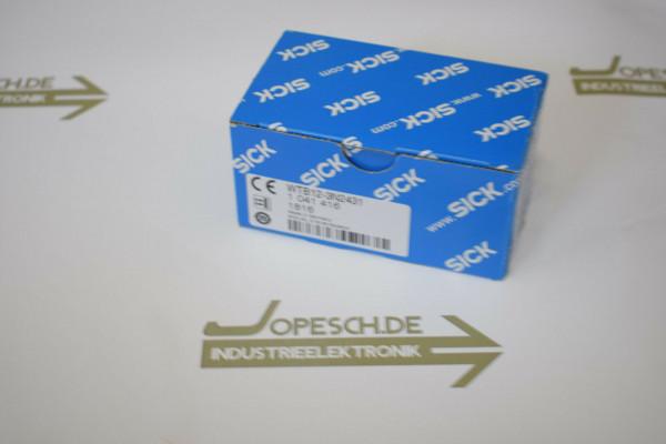 Sick Fotoelektrischer Sensor WTB12-3N2431