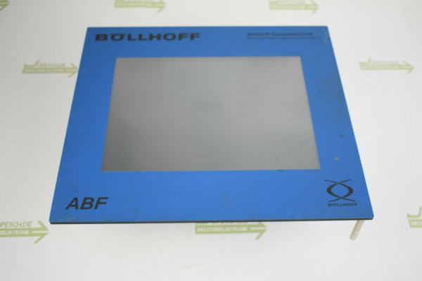 AEG MBB Gelma Panel PPC-M1 20300024-92658-015