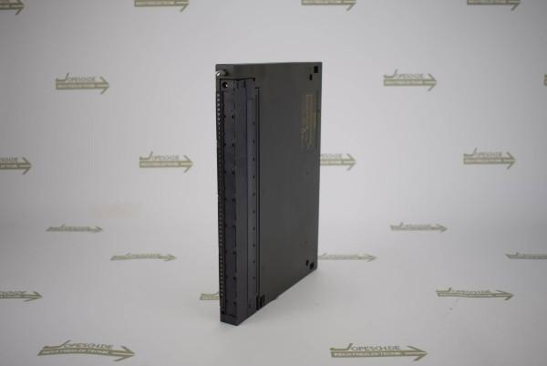 Siemens simatic S7 AO 8x13Bit 6ES7 432-1HF00-0AB0 ( 6ES7432-1HF00-0AB0 ) E4
