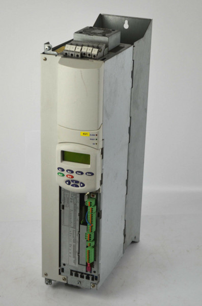 Indramat Refu RD51.1-4B-018-L-V1-FWCFG-RD500-P2-NNFWA-RD500*-020-04VRS-MSRD51