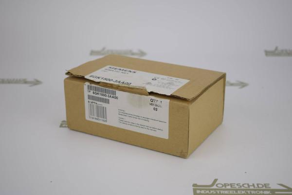 Siemens simatic Net 6GK1500-3AA00 (6GK1 500-3AA00) E2