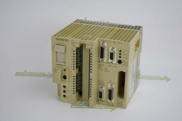 Siemens simatic S5 compact S5-95U 6ES5 095-8MD03 ( 6ES5095-8MD03 ) E1