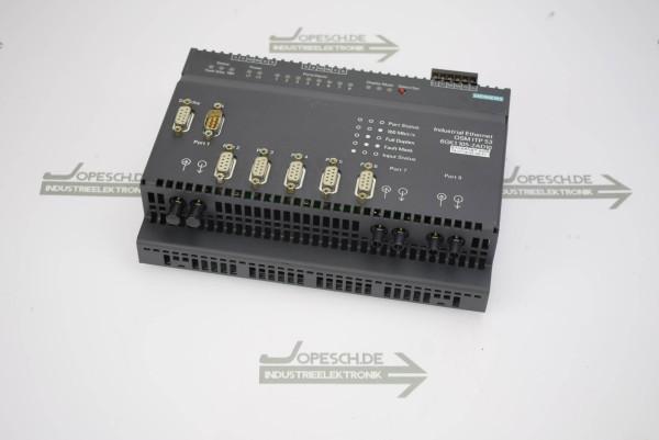 Siemens simatic NET OSM ITP 53 6GK1105-2AD10 ( 6GK1 105-2AD10 ) E1
