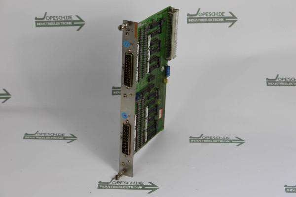 Siemens sinumerik 6FX1192-4AB00 ( 6FX1 192-4AB00 )
