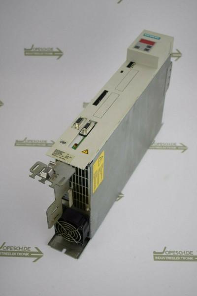Siemens Masterdrives MC DC/AC Drive 6SE7014-0TP50-Z ( 6SE7 014-0TP50-Z )