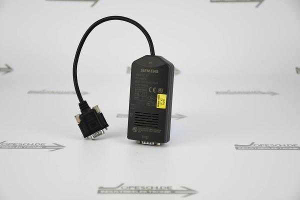Siemens siamtic S7 PC Adapter C7, M7 6ES7 972-0CA21-0XA0 ( 6ES7972-0CA21-0XA0 )