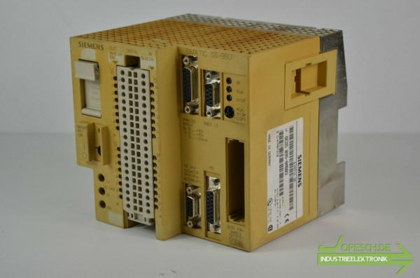 Siemens simatic S5-95U 6ES5 095-8MB03 ( 6ES5095-8MB03 )