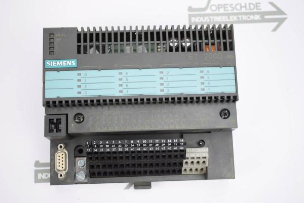 Siemens Simatic ET200B 6ES7 131-0BH00-0XB0 inkl. 6ES7 193-0CA30-0XA0