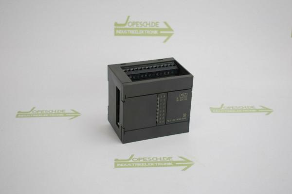 Siemens simatic S7 6ES7 223-1BF00-0XA0 ( 6ES7223-1BF00-0XA0 )
