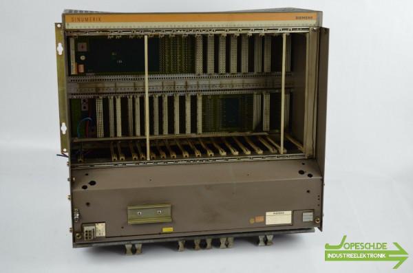 Siemens Sinumerik 6FC 3451-0FA-Z Rack
