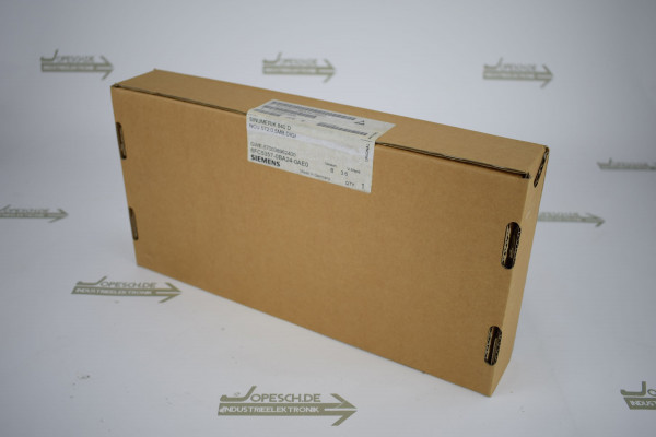 Siemens sinumerik 840 D 6FC5357-0BA24-0AE0 Ver. B