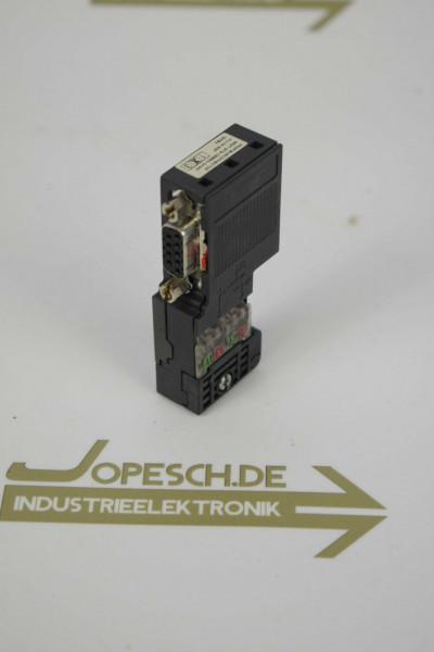 Siemens simatic S7 6ES7 972-0BB50-0XA0 ( 6ES7972-0BB50-0XA0 )